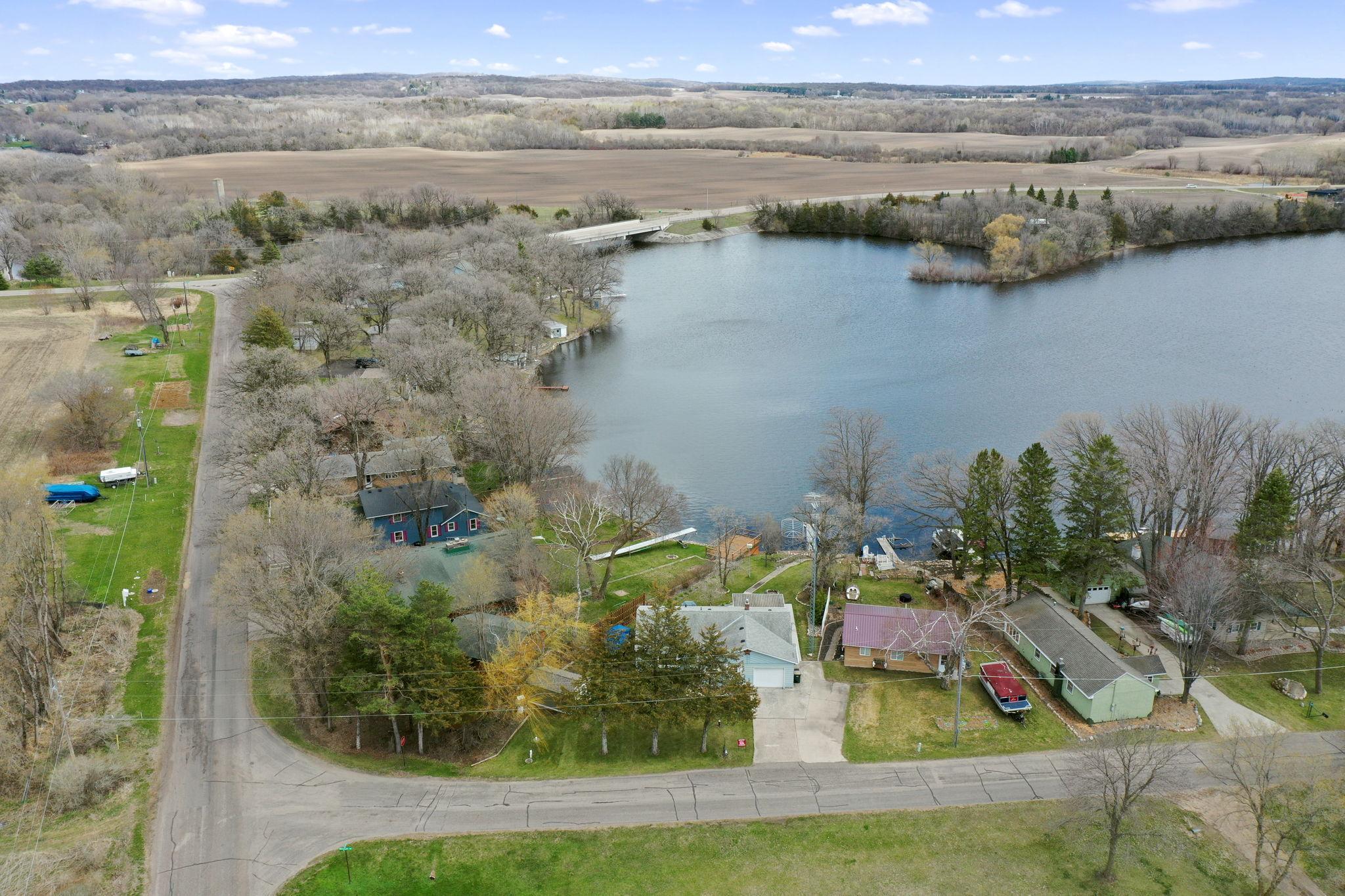 16353 Knaus Lake Circle, Cold Spring MN 56320 - Photo 2