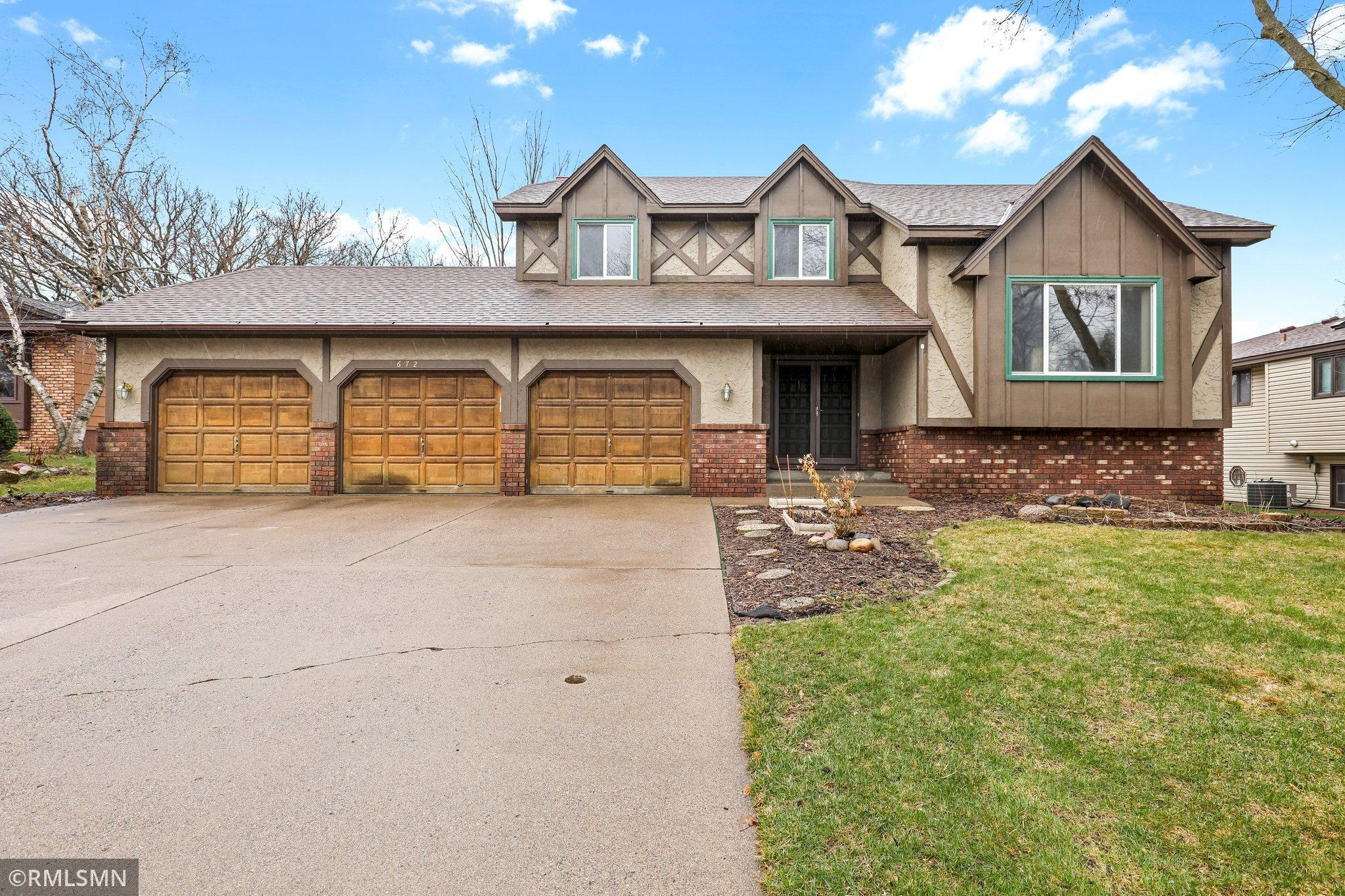 672 121st Lane Nw, Coon Rapids MN 55448 - Photo 1