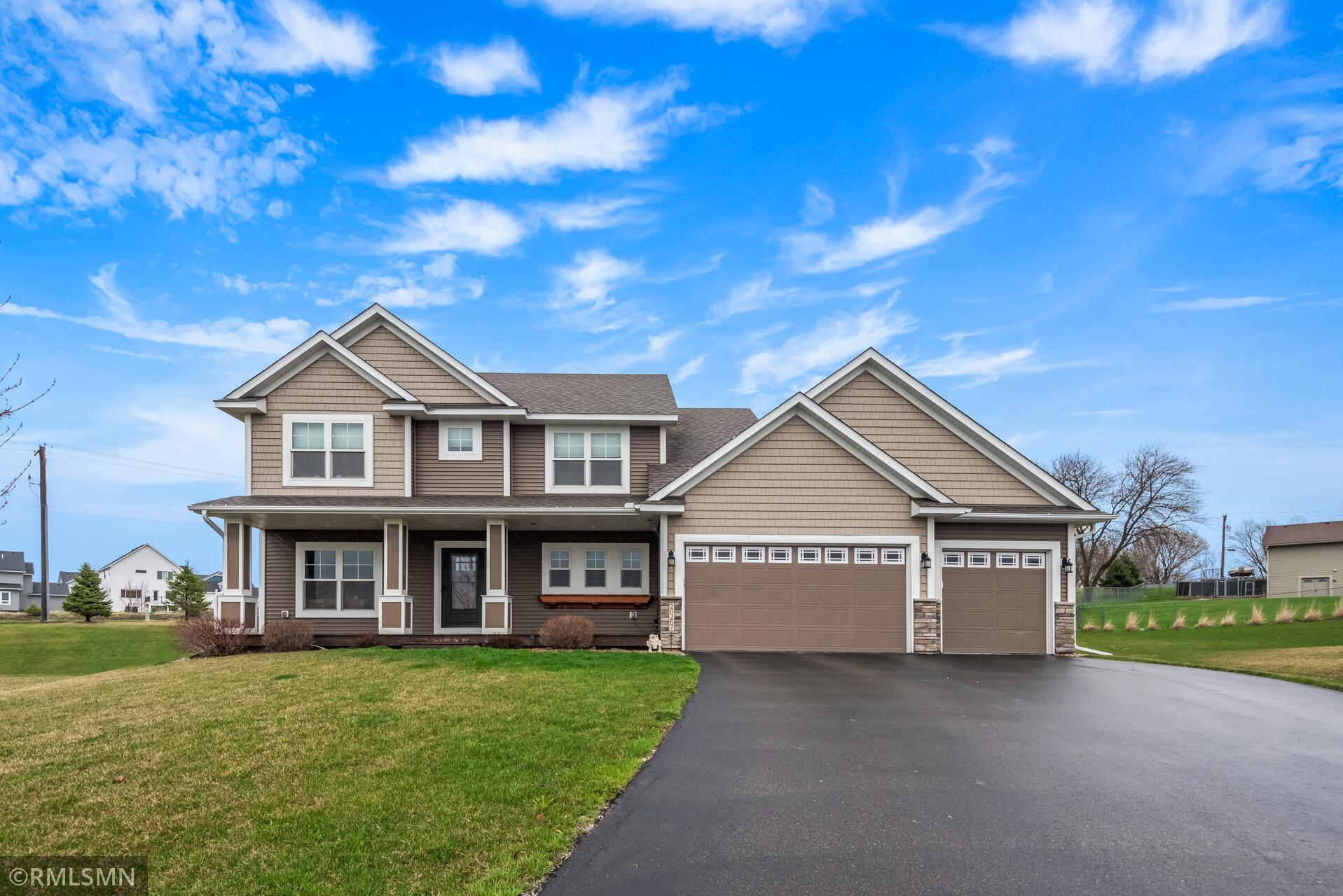 20267 Hampton Circle, Lakeville MN 55044 - Photo 1