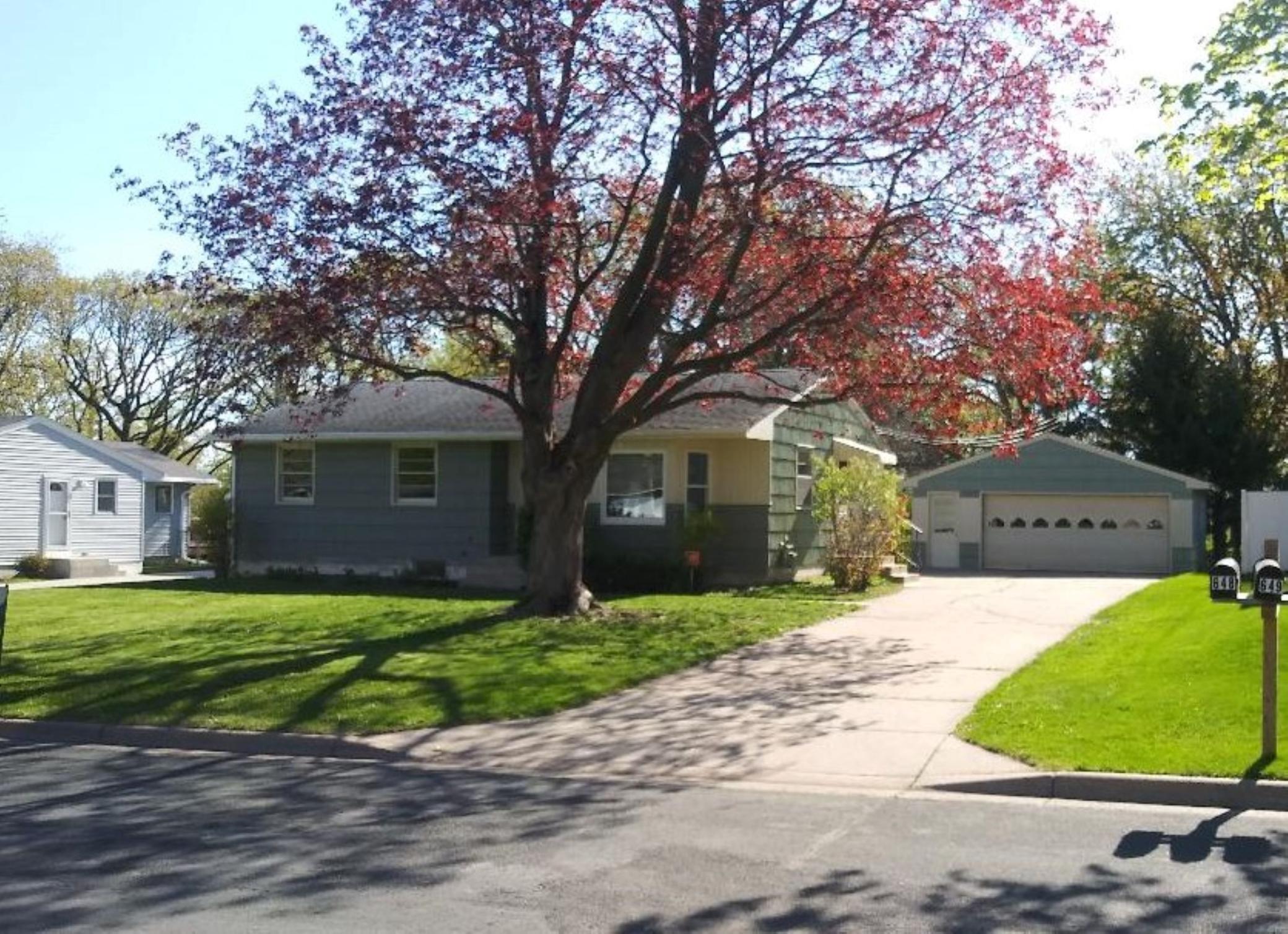 649 Hattie Lane, Woodbury MN 55125 - Photo 1