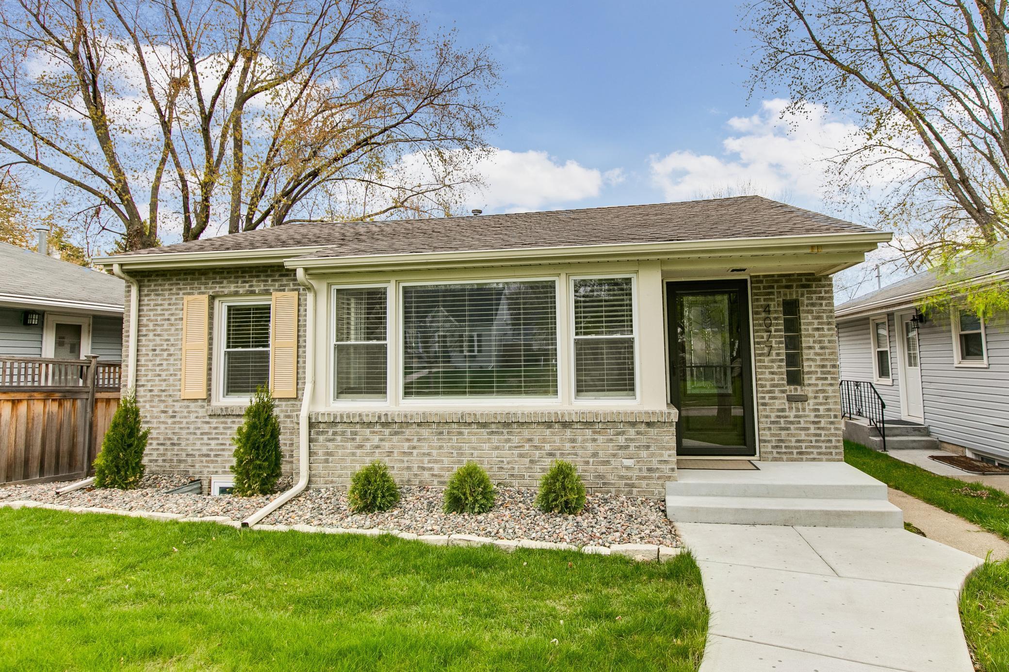 4077 Toledo Avenue S, Saint Louis Park MN 55416 - Photo 1
