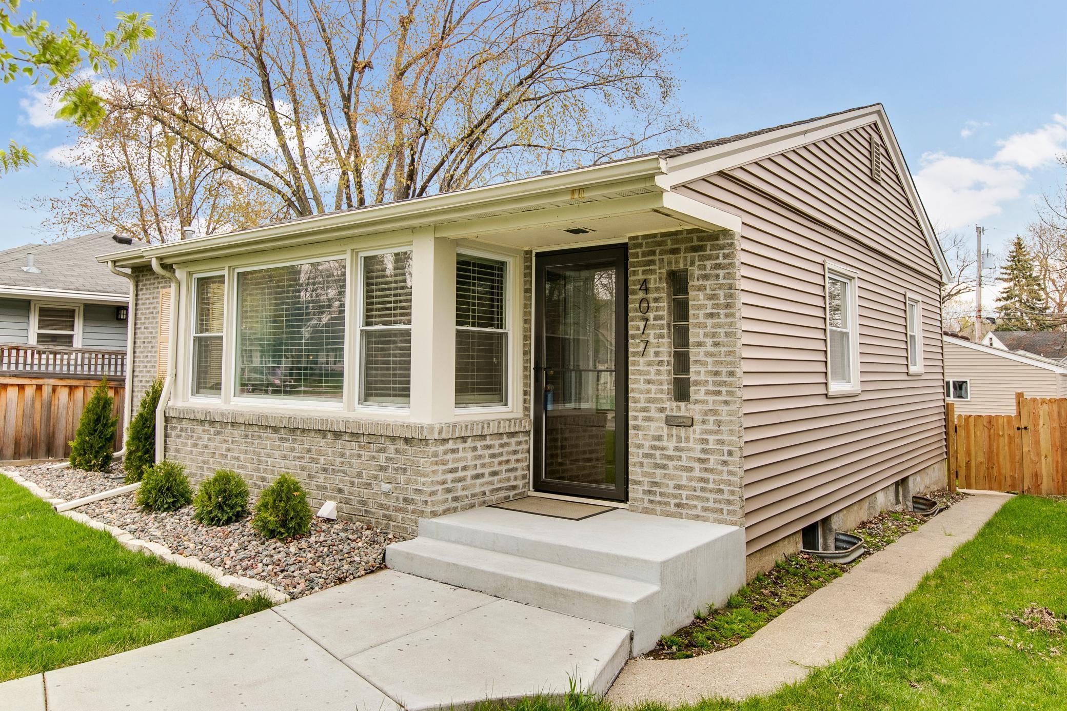 4077 Toledo Avenue S, Saint Louis Park MN 55416 - Photo 2