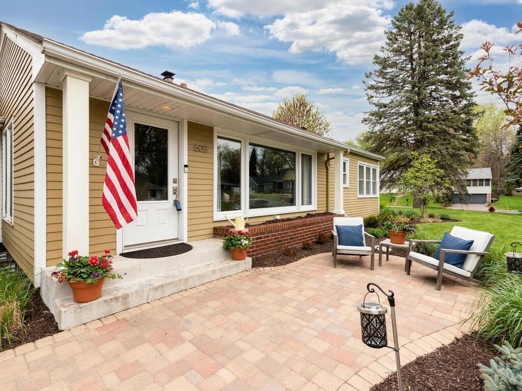 605 Garden Lane, Mendota Heights MN 55118 - Photo 1