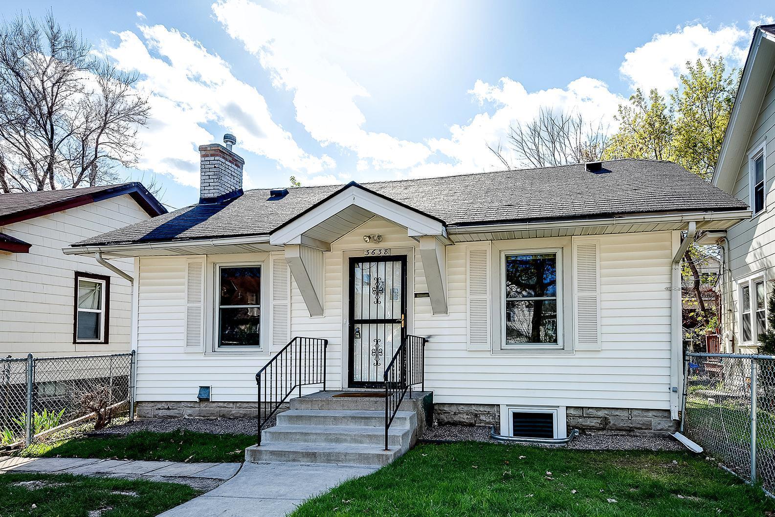 3638 Oakland Avenue, Minneapolis MN 55407 - Photo 1