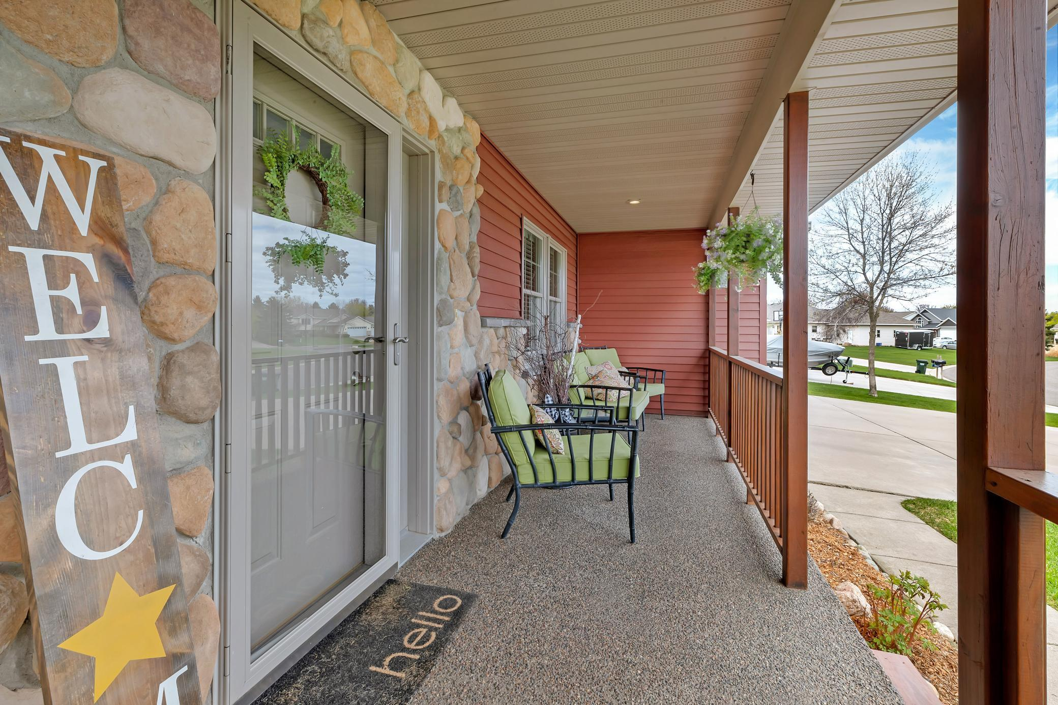 202 11th Street N, Cold Spring MN 56320 - Photo 1