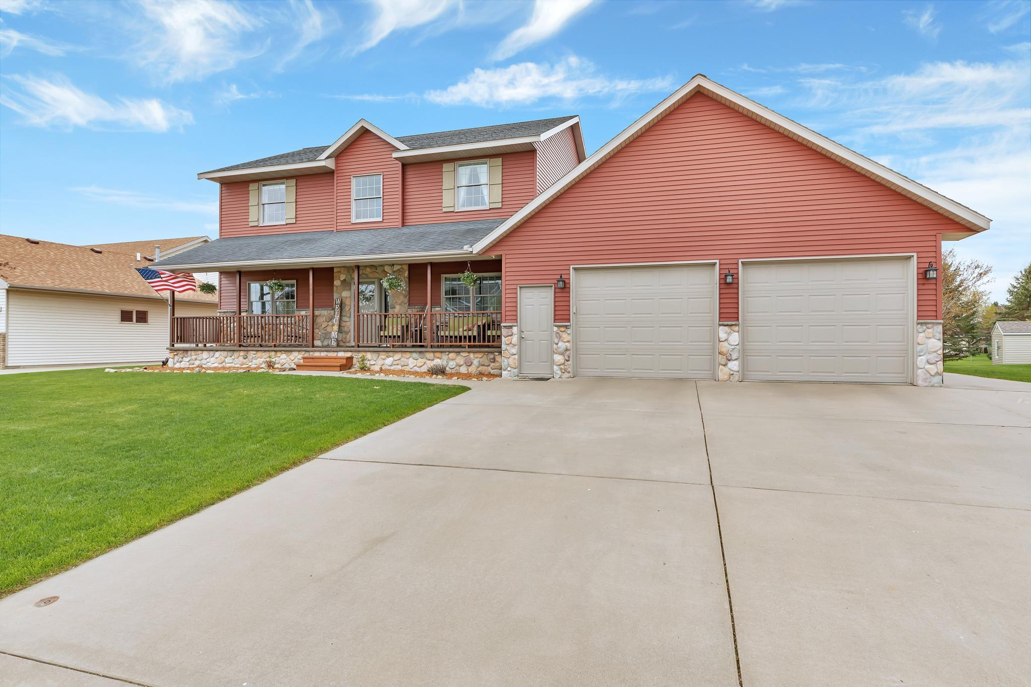 202 11th Street N, Cold Spring MN 56320 - Photo 2