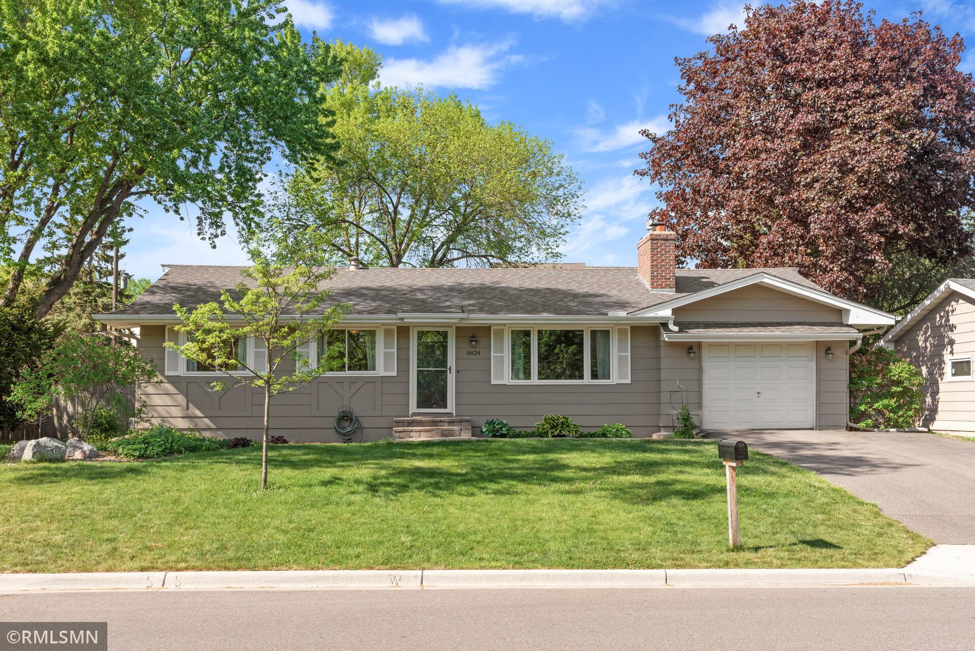 8824 41st Avenue N, New Hope MN 55427 - Photo 1