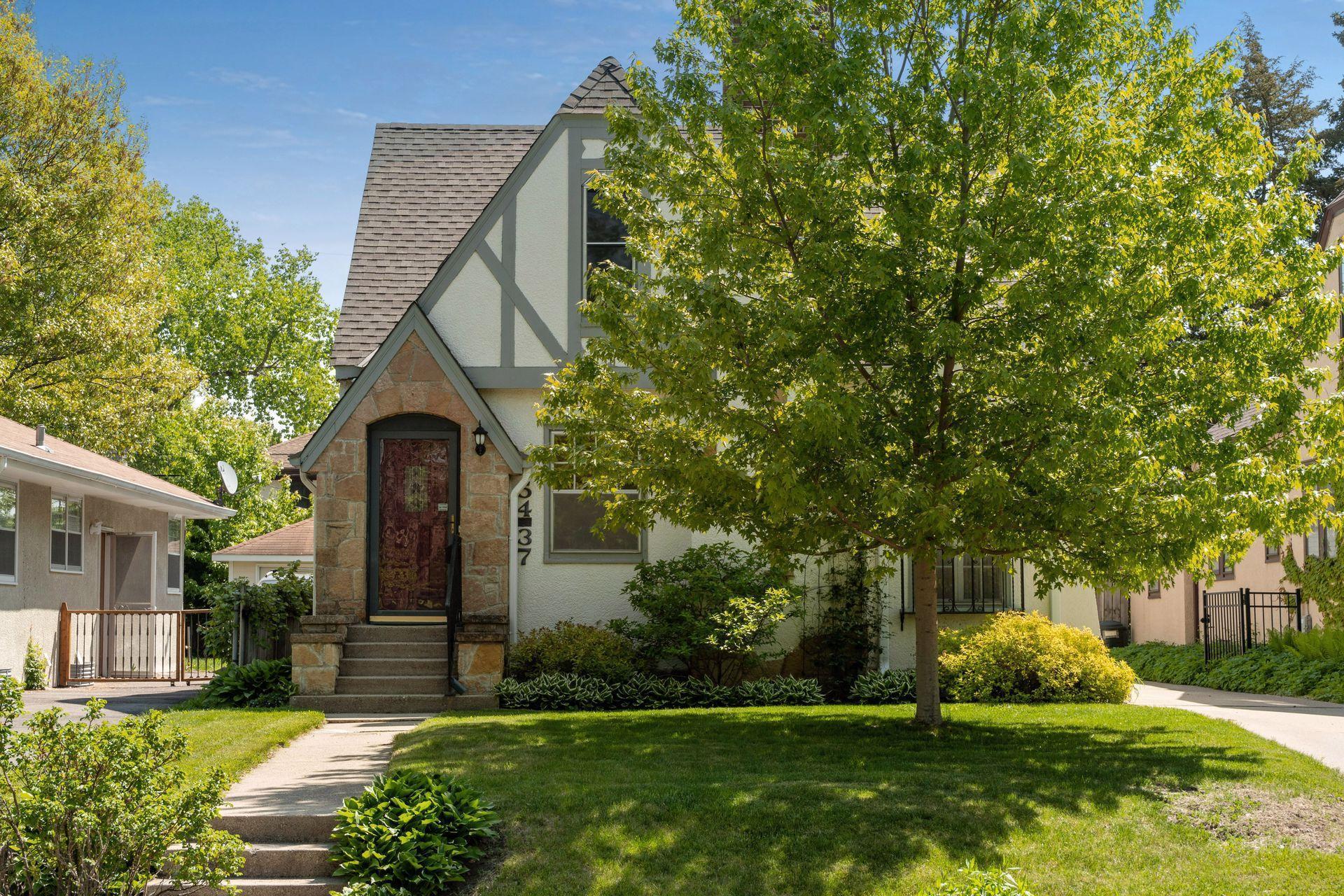 5437 Fremont Avenue S, Minneapolis MN 55419 - Photo 1