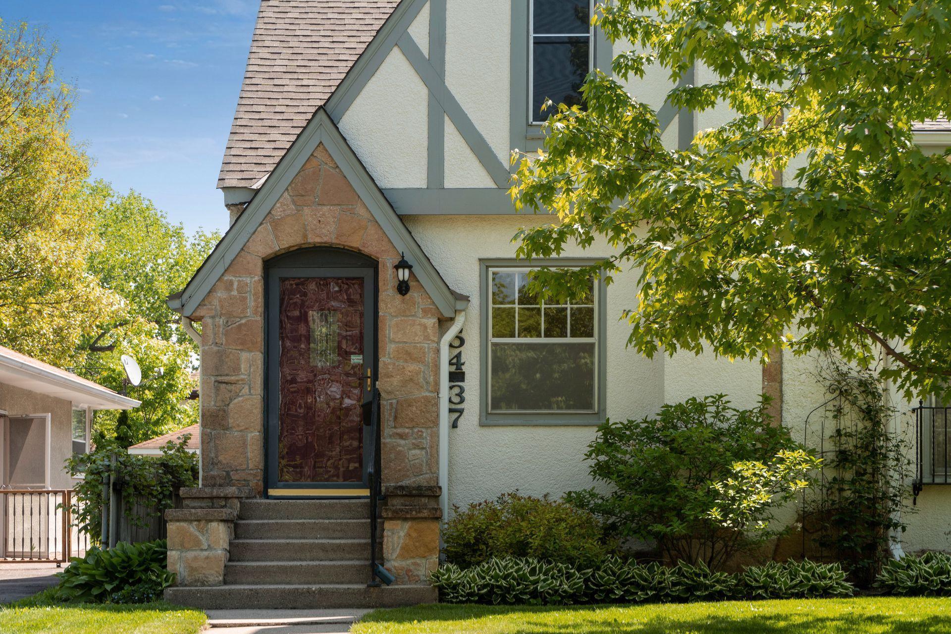 5437 Fremont Avenue S, Minneapolis MN 55419 - Photo 2