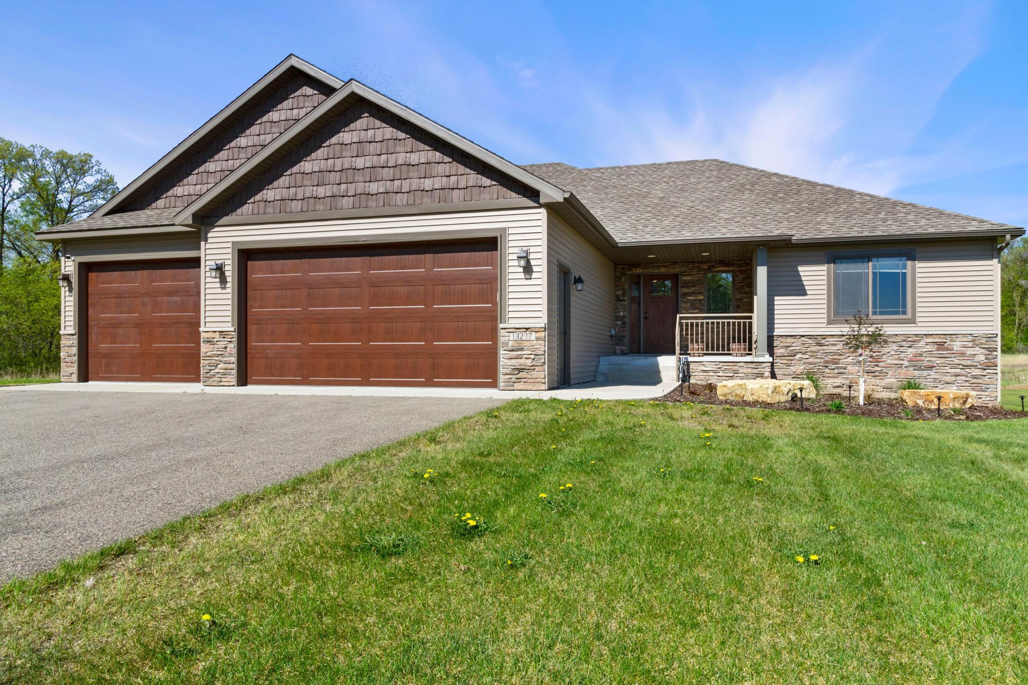 13237 58th Avenue, South Haven MN 55382 - Photo 1