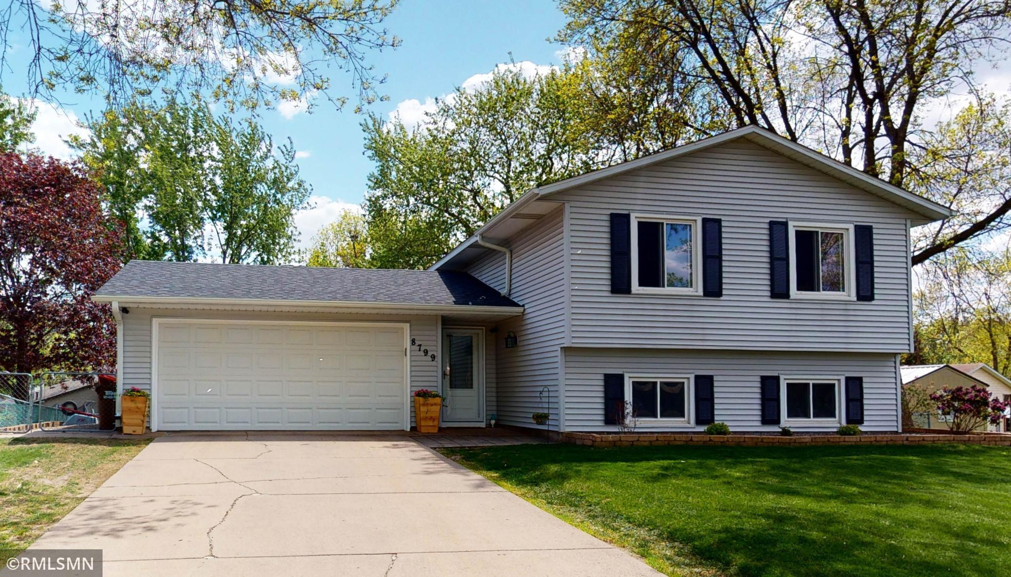 8799 Indian Boulevard S, Cottage Grove MN 55016 - Photo 1