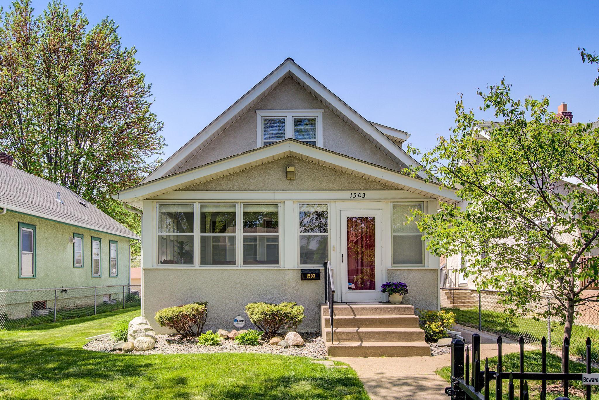 1503 Sheridan Avenue N, Minneapolis MN 55411 - Photo 1