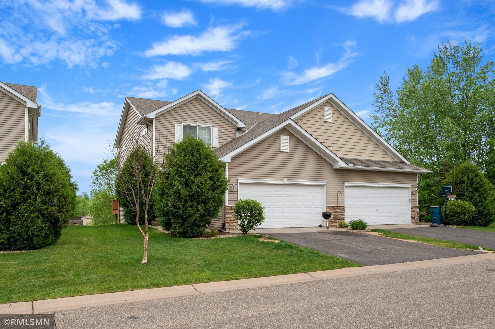 4859 200th Street N, Forest Lake MN 55025 - Photo 1