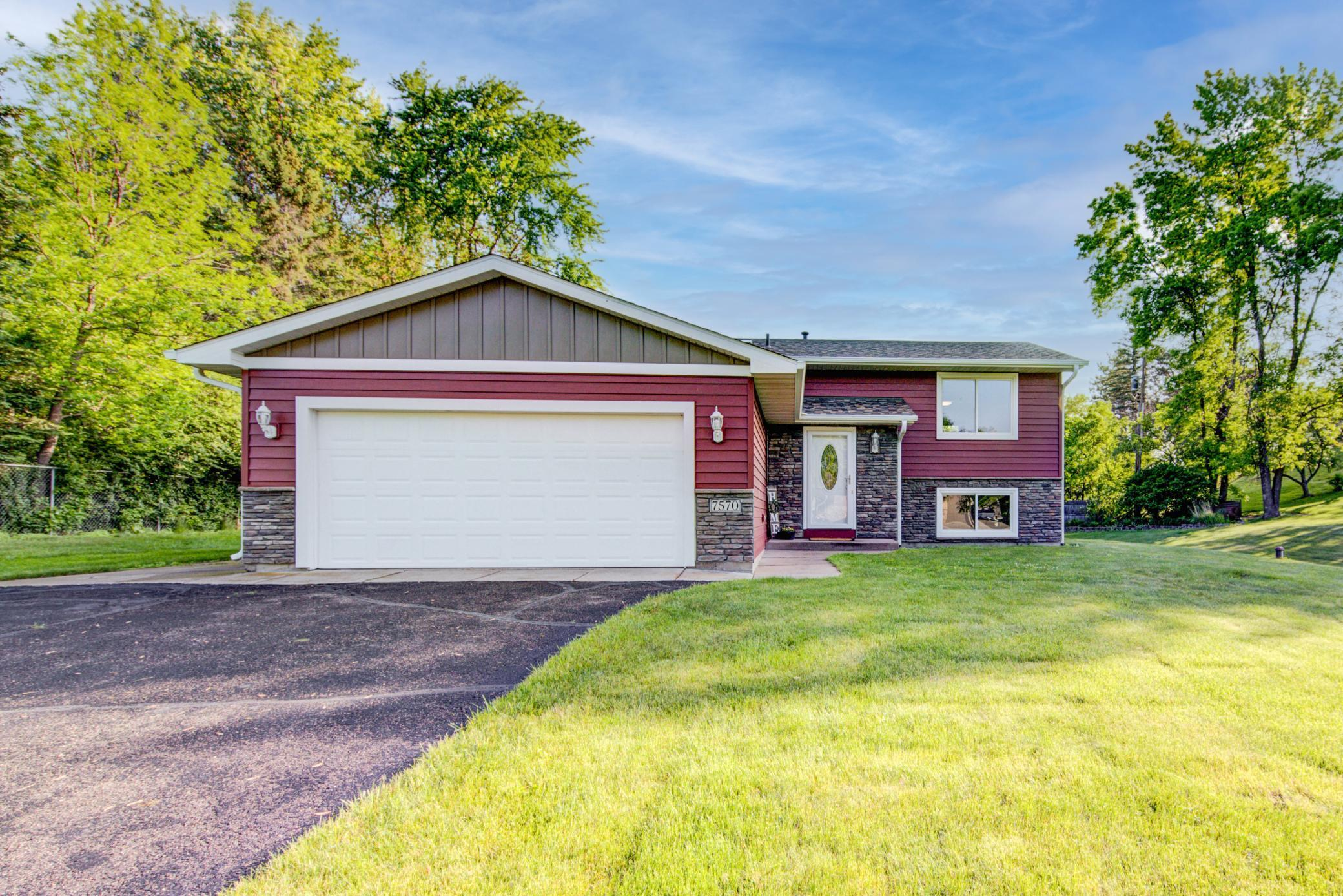 7570 208th Street N, Forest Lake MN 55025 - Photo 1