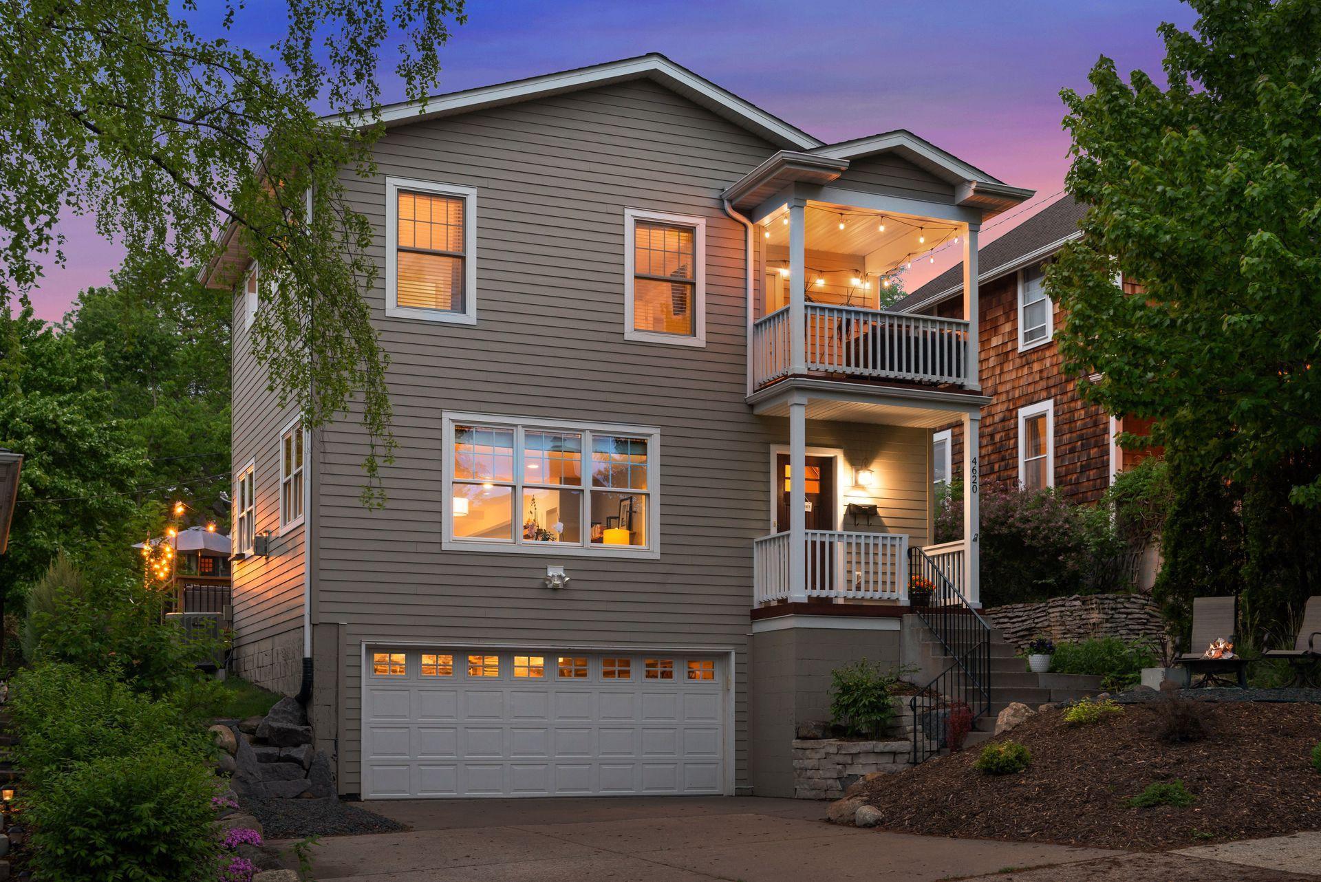 4620 Vincent Avenue S, Minneapolis MN 55410 - Photo 1