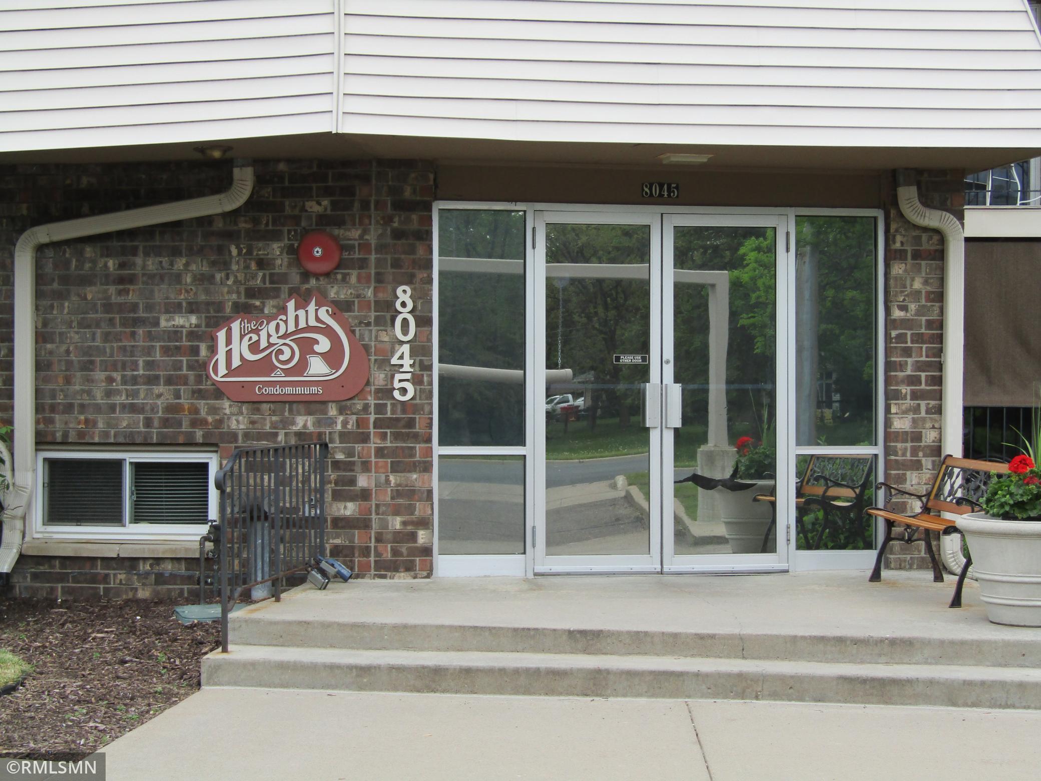 8045 Xerxes Avenue S # 203, Bloomington MN 55431 - Photo 1