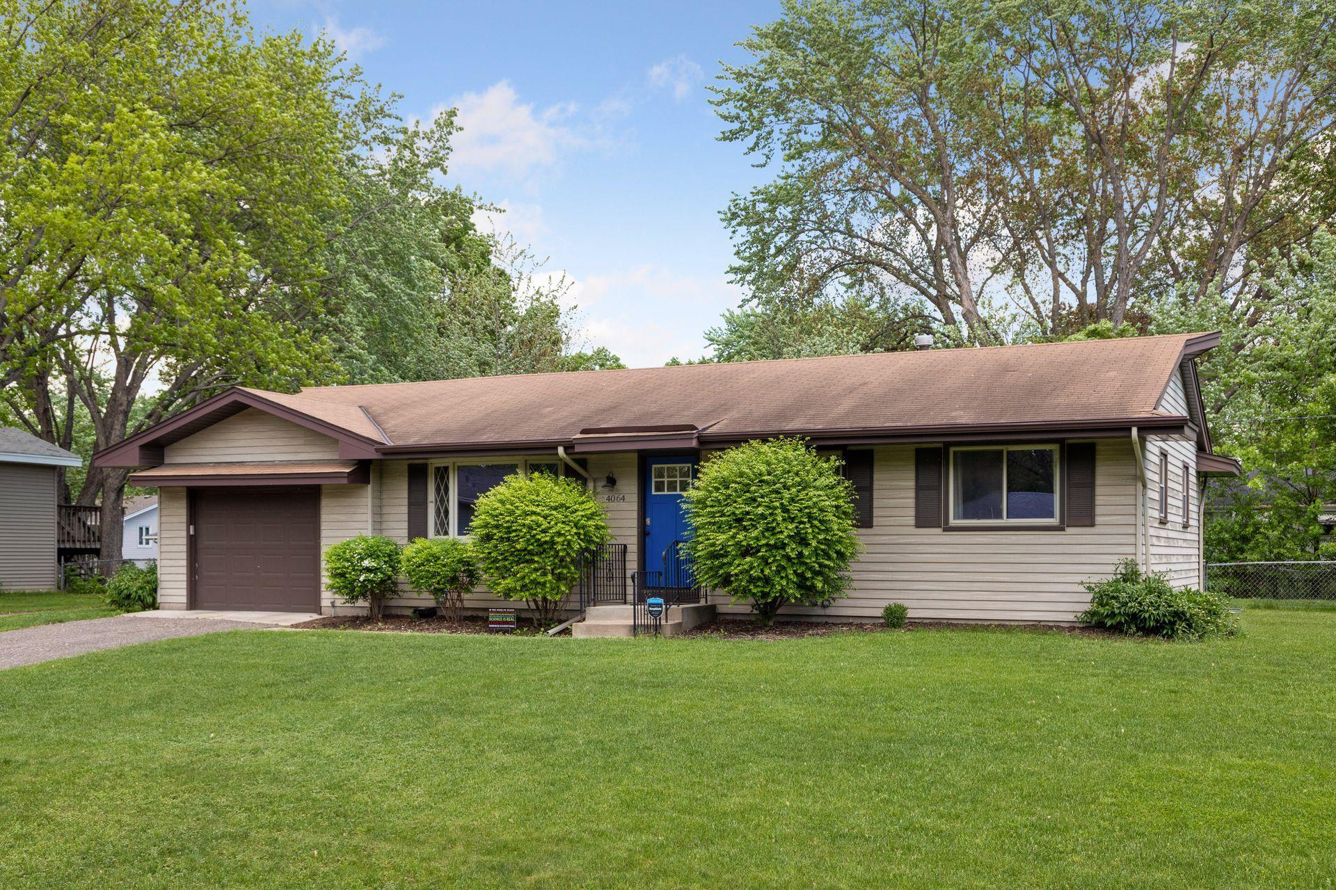 4064 Decatur Avenue N, New Hope MN 55427 - Photo 2