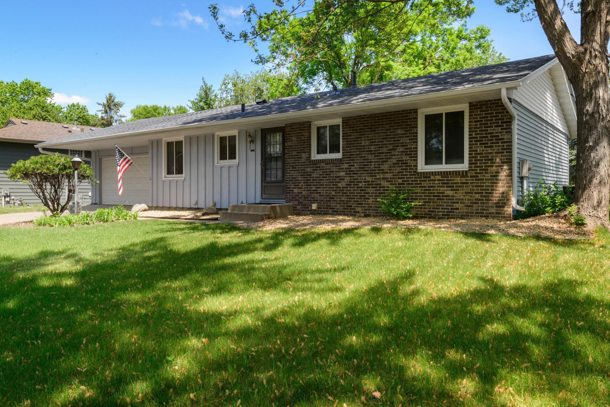 10377 Partridge Street Nw, Coon Rapids MN 55433 - Photo 2