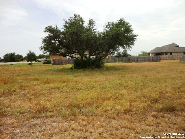 Lot 20a Oak Creek Pkwy, Seguin TX 78155