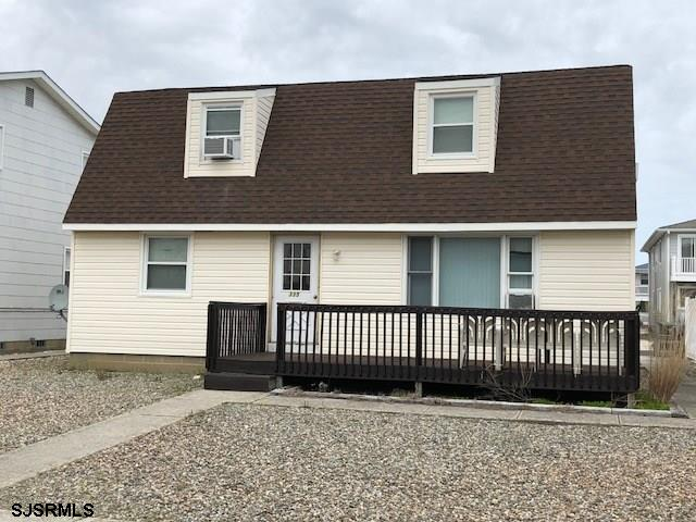 335 42nd Street, Brigantine NJ 08203 - Photo 1