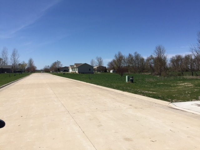 Lot 3 Lavonne Street, Greene IA 50636