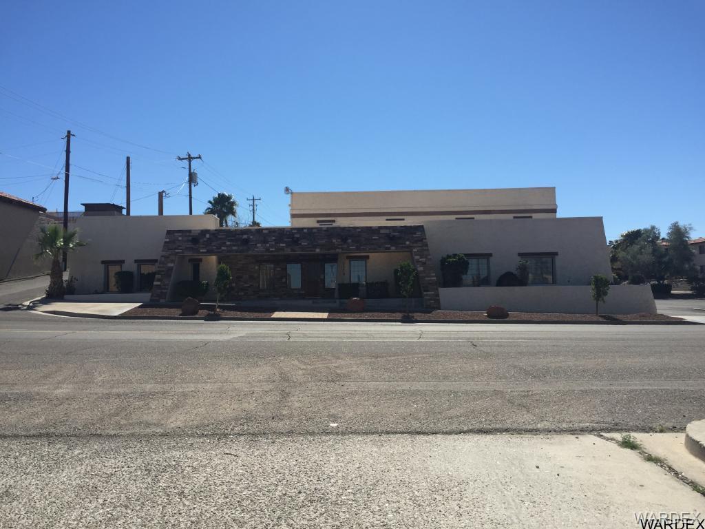 1370 Ramar Road, Bullhead AZ 86442