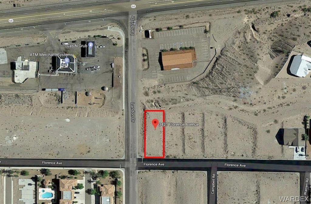 3421 Florence Avenue, Bullhead AZ 86429