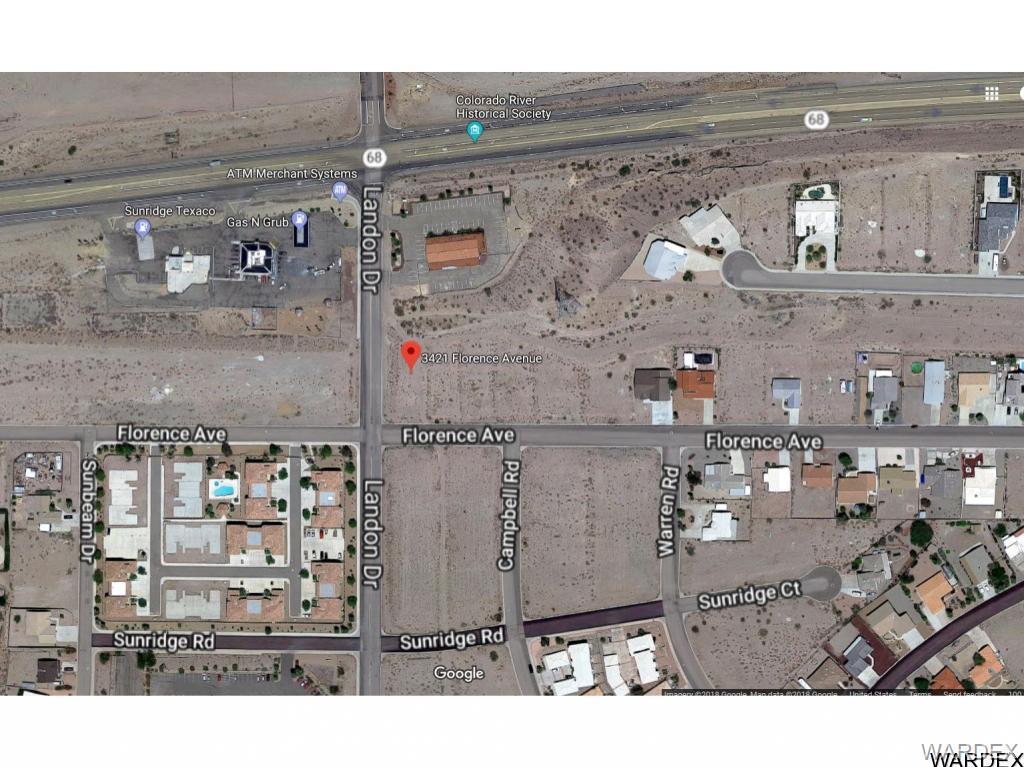 3421 Florence Avenue, Bullhead AZ 86429 - Photo 2