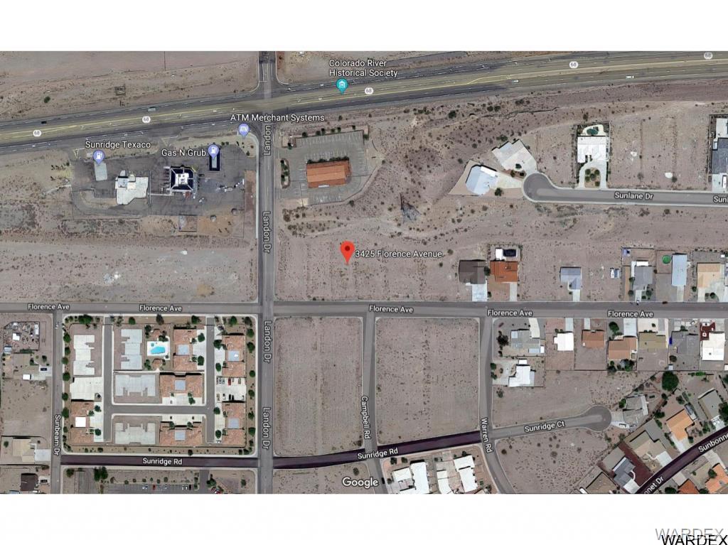 3425 Florence Avenue, Bullhead AZ 86429 - Photo 2