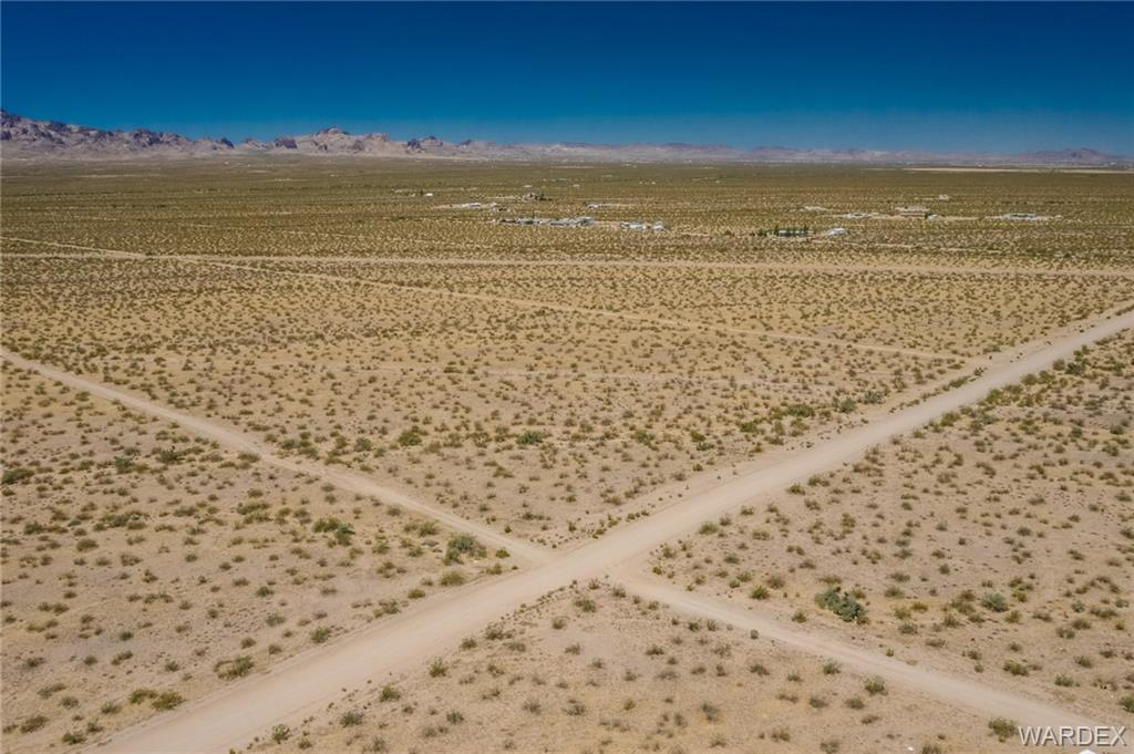 8.5 Acres Sacramento/mayan/zentiff Road, Golden Valley AZ 86413