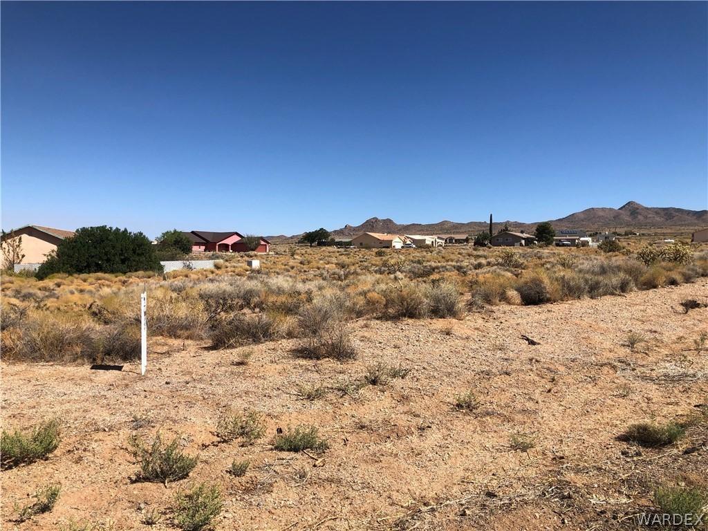 9342 N Broken Saddle Drive, Kingman AZ 86401
