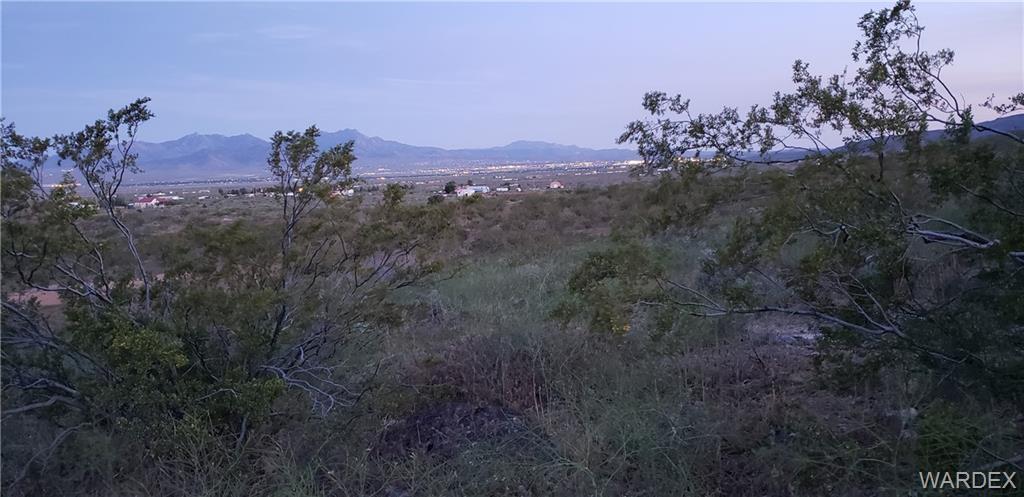 2190 Vista Hermosa Lane, Kingman AZ 86409