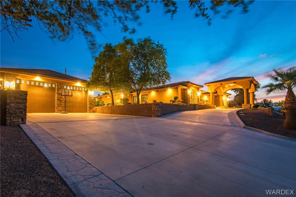 Expensive Clearwater Hills Real Estate