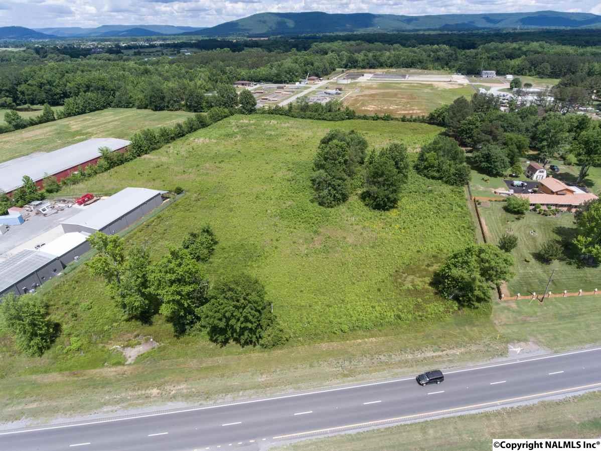 Hwy 431, Owens Cross Roads AL 35763 - Photo 1