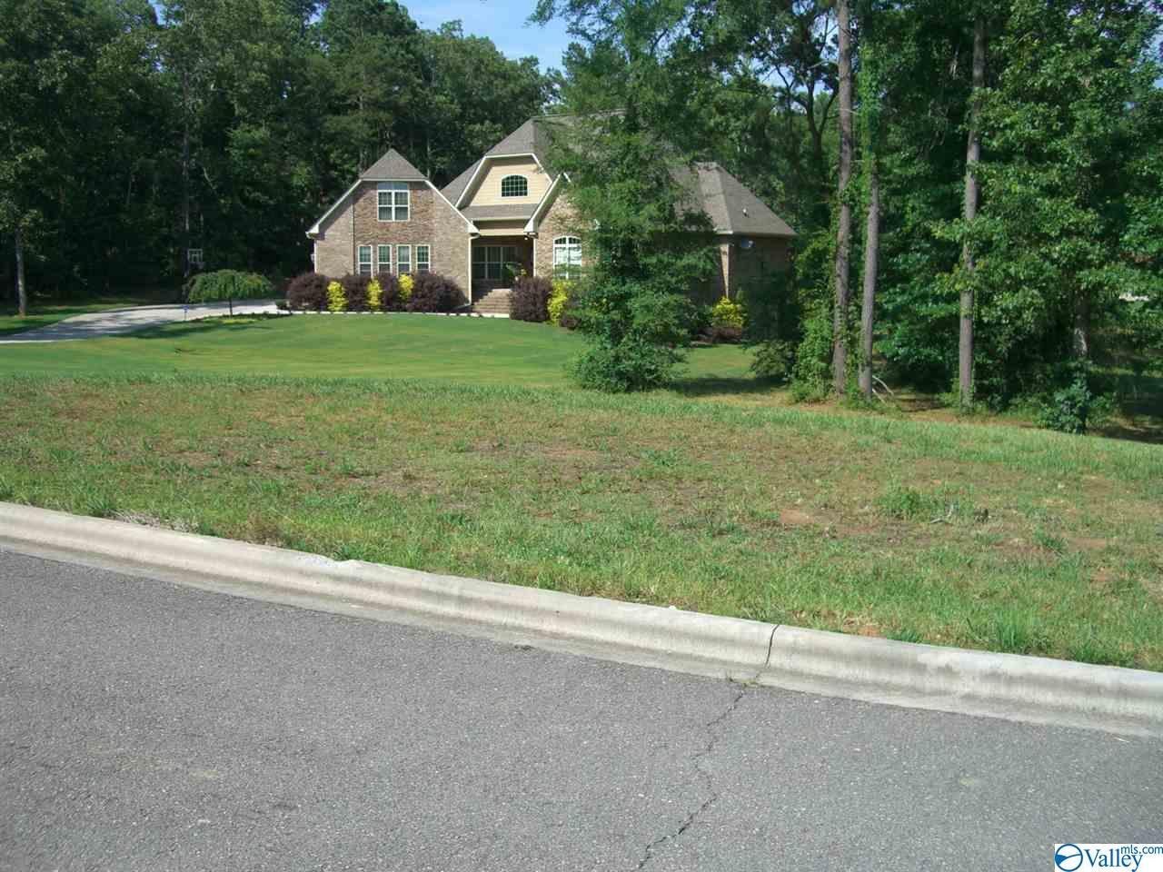 Lot 3 Wisteria Way, Scottsboro AL 35769