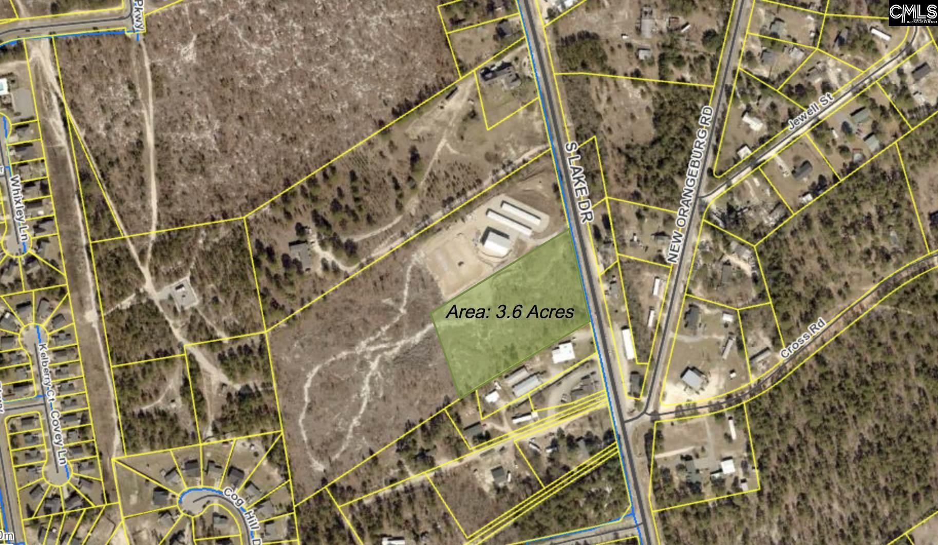 2020 S Lake Drive, Lexington SC 29073 - Photo 1