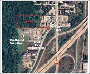 Marquette Woods Road, Stevensville MI 49127 - Photo 2