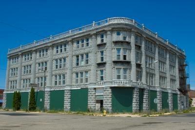 163 Colfax Avenue, Benton Harbor MI 49022 - Photo 1
