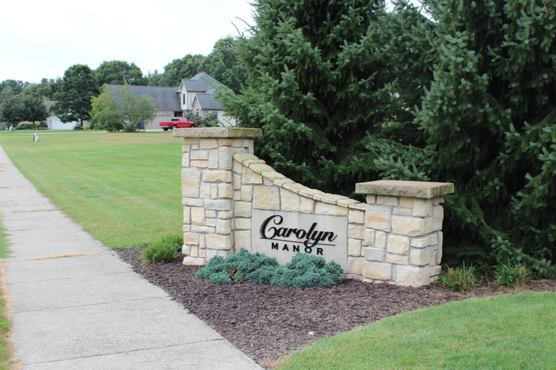 1676 Carolyn Drive, Benton Harbor MI 49022