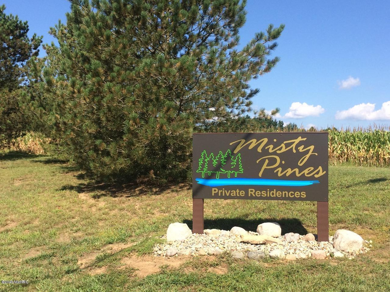 Misty Pines Lots 12 & 13, Dowagiac MI 49047 - Photo 2