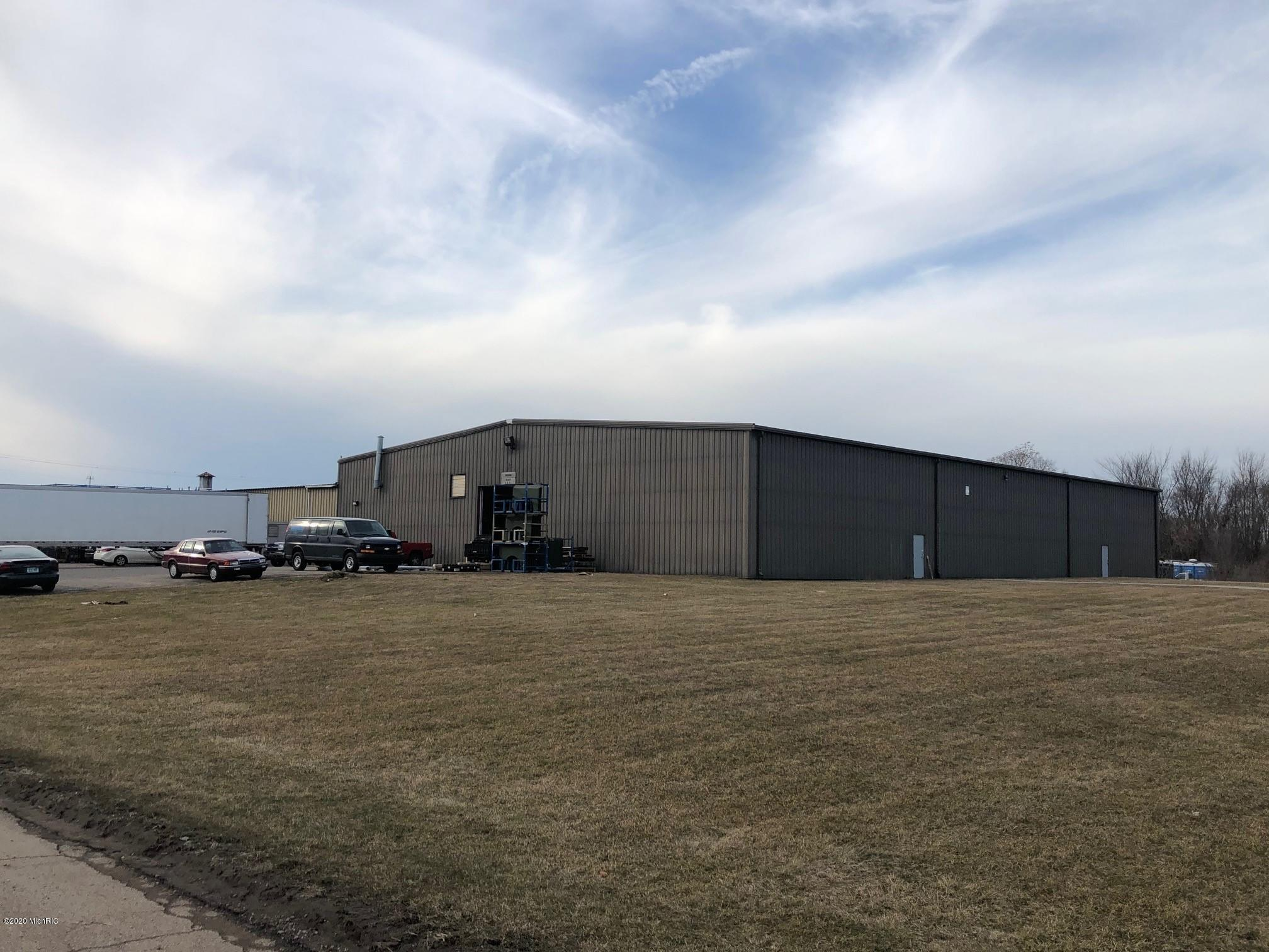 1313 Airport Road #plant 5, Niles MI 49120 - Photo 1