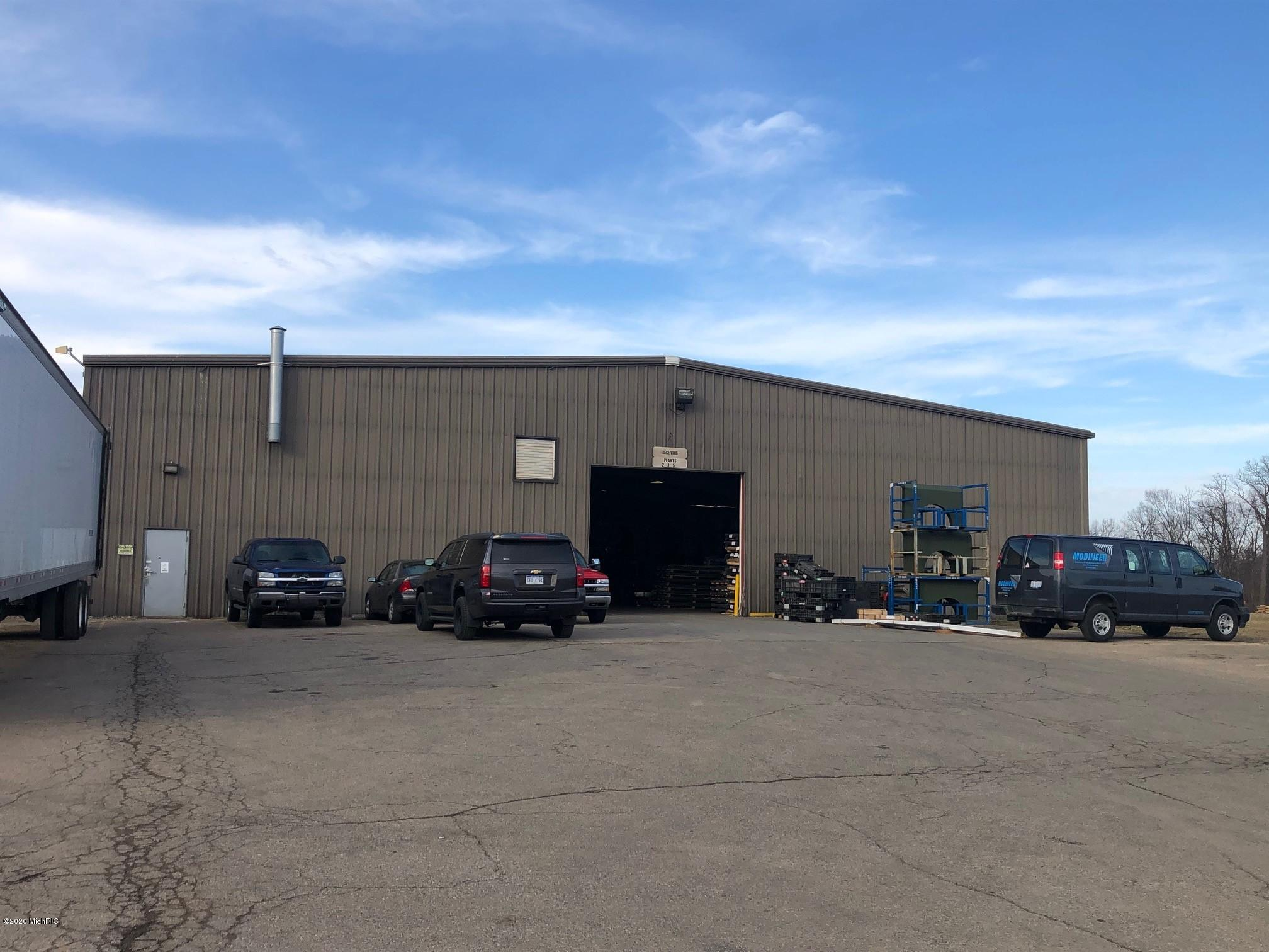 1313 Airport Road #plant 5, Niles MI 49120 - Photo 2