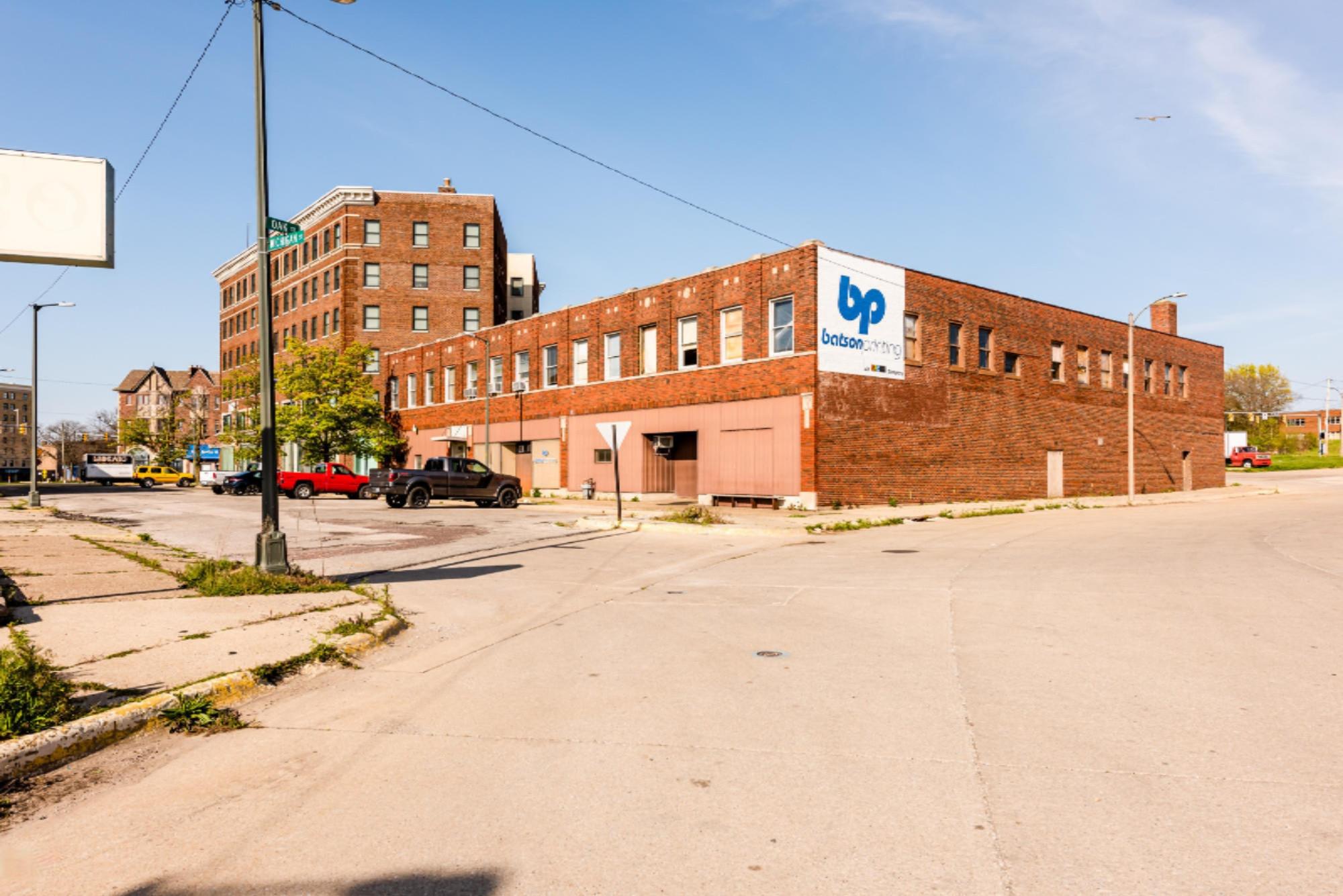 195 Michigan Street, Benton Harbor MI 49022 - Photo 1