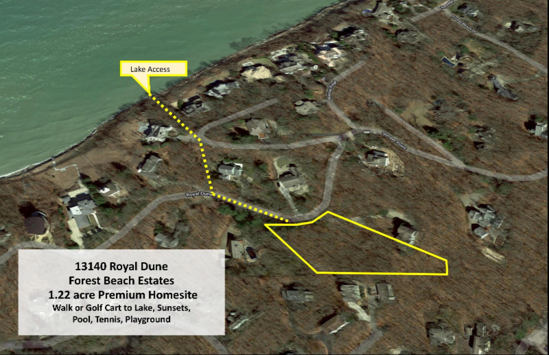 13140 Royal Dune, New Buffalo MI 49117
