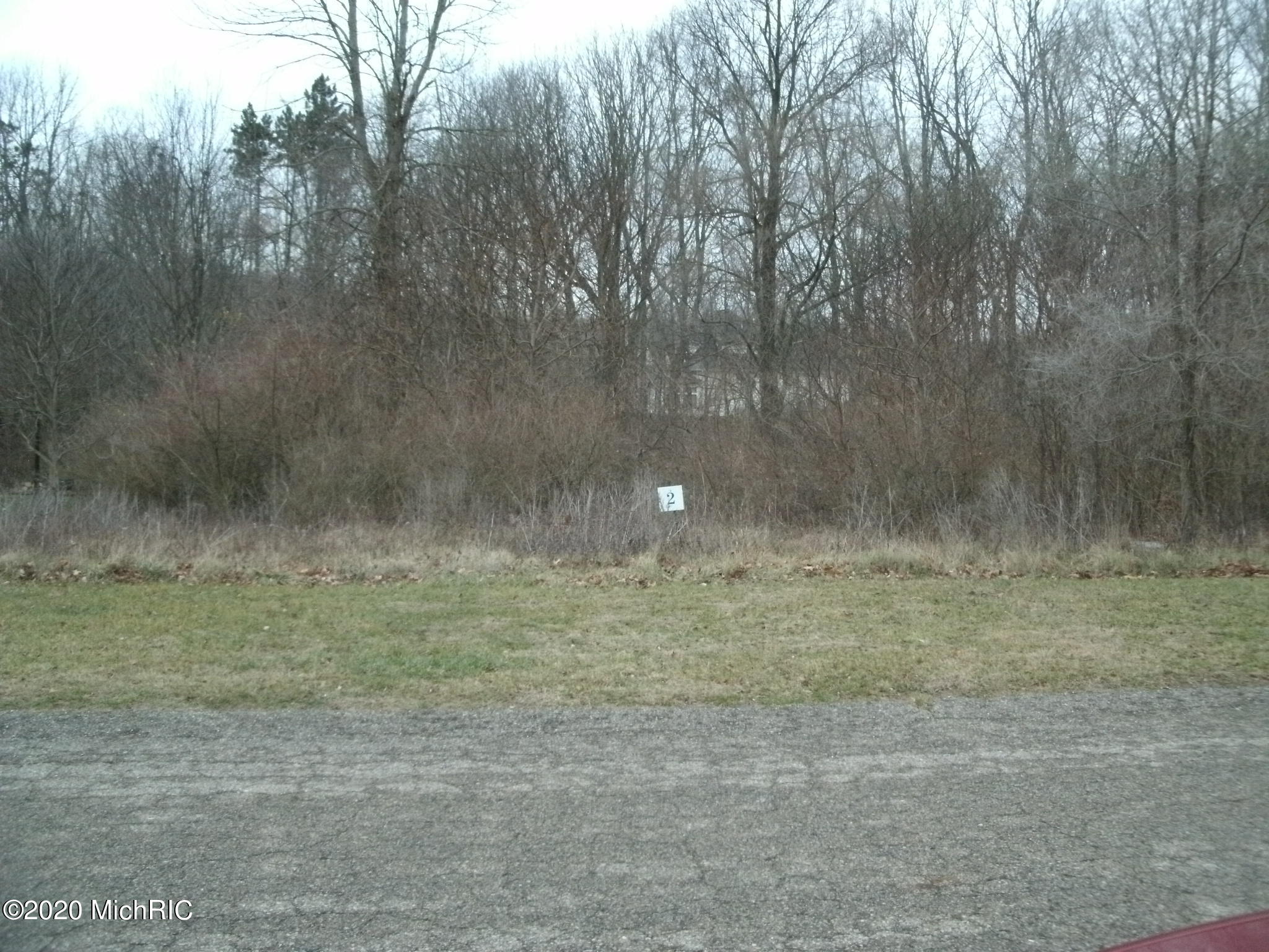 0 Valley View Drive #lot 2, Niles MI 49120