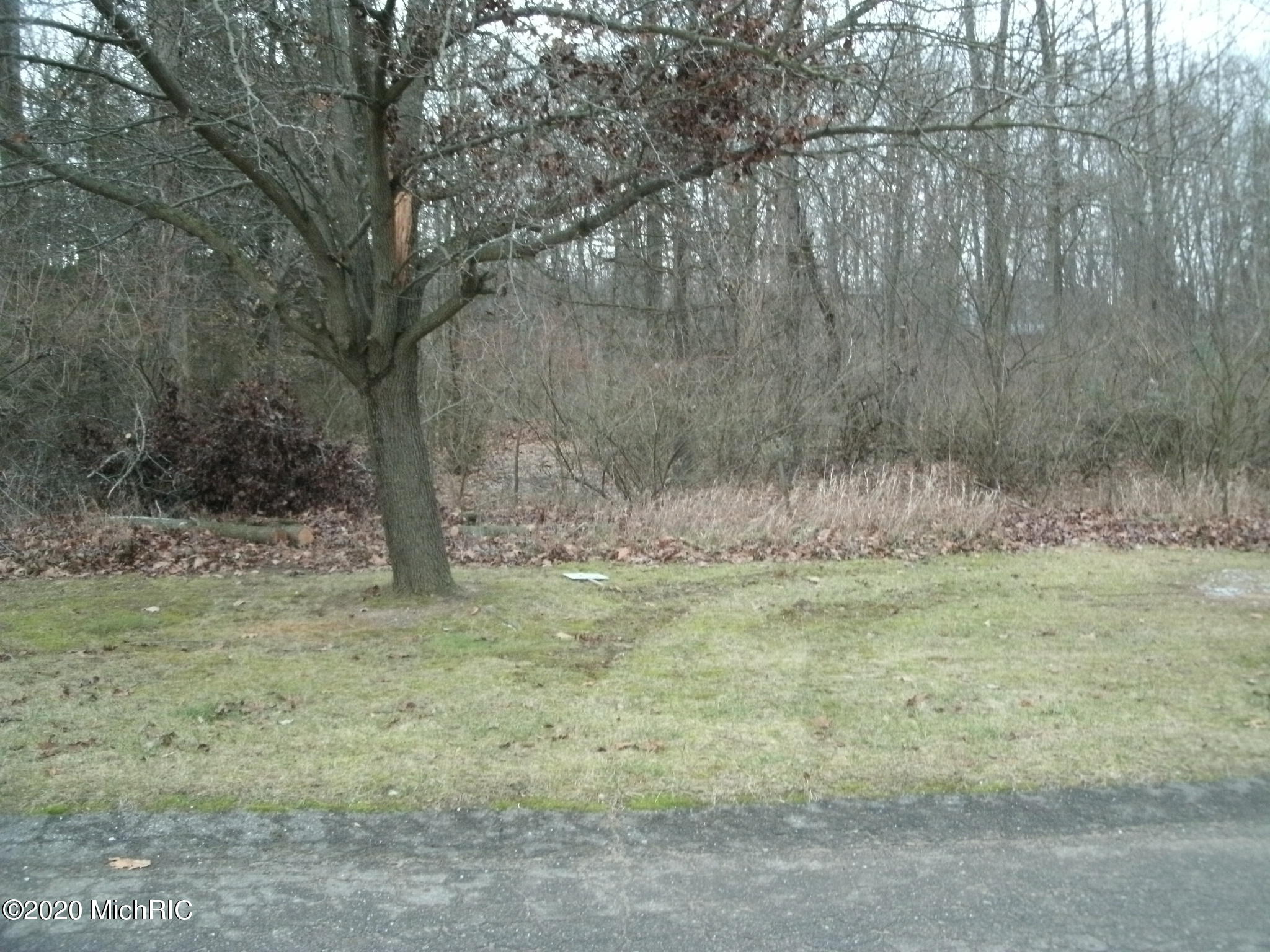 0 Echo Valley Drive #Lot 25 Niles