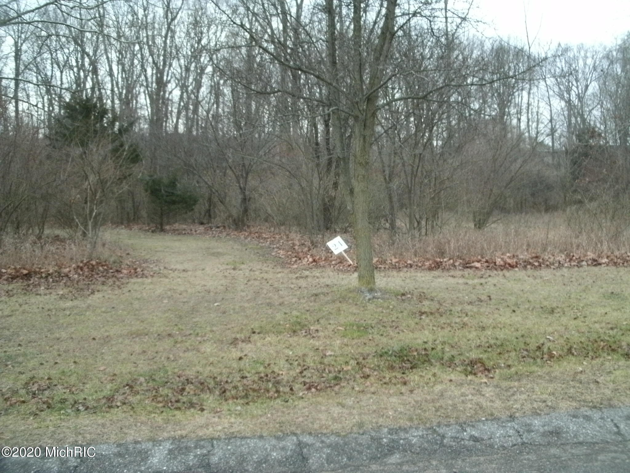 0 Echo Valley Drive #Lot 24 Niles