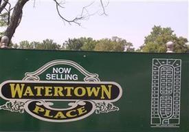 Watertown Drive Watervliet