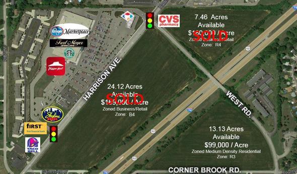 10250 Cornerbrook Road, Harrison OH 45030 - Photo 2