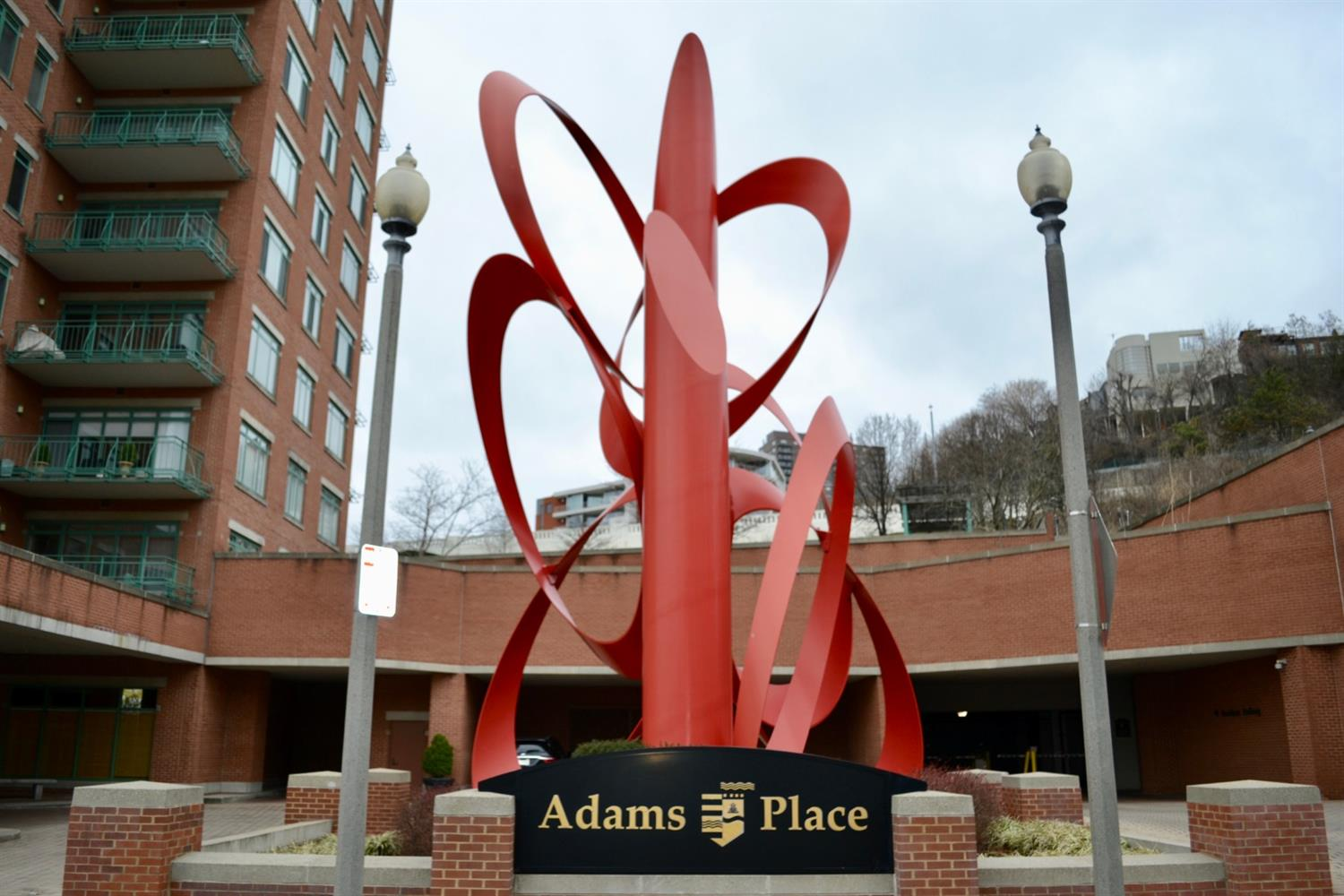 900 Adams Crossing Unit 5800, Cincinnati OH 45202 - Photo 2